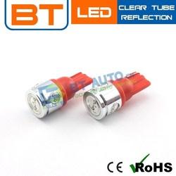 Super Bright Ba9s H6w 12-24v Auto Led Bulb Car Ba9s Led