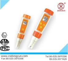 low cost pen type salinity sensor
