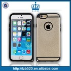 LZB hot selling cell phone accessory tpu mobile phone cover for iphone6 case