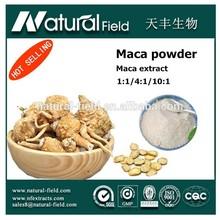 Advanced detecting instruments processing Top Quality maca vitamins