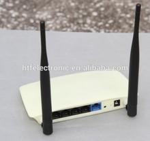 full inspection 300M IEEE 802.11b/g/n Realtek chipset wifi N 4p adsl router dlink wireless