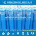 tped/ نقطة بيع ملونة جديدة إعادة الملء اسطوانة غاز النيتروجين للاستخدام الصناعة
