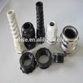 venta al por mayor diferentes de nylon de diseño de la glándula de cable