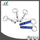 YDKS003 key chain whistle