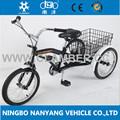 baratos 16 polegadas único velocidade bebê triciclo trike para crianças