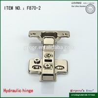 cabinet hardware 3D adjustable german cabinet hinges