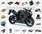 BJ High quality manufacturer aftermarket racing motorbike parts motorcycle