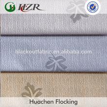 China jacquard curtain fabric beautiful leaf designs curtain
