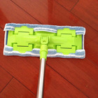 Household easy life microfiber cleaning easy mop