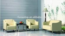 FOSHAN SF-2236# Simple design new 2014 popular Corner sofa