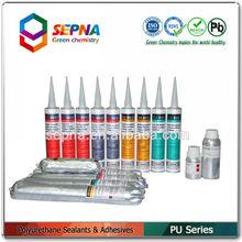 polyurethane adhesive/polyurethane sealant/car window glass repair glue PU8620