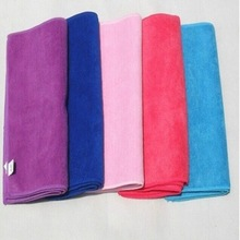 the popular new product ultra fine microfiber towel