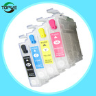 T1811 T1812 T1813 T1814 for epson XP-302/XP-305/XP-402/XP-405/XP-212/XP-312/XP-412 refillable xp-202