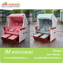 beach chair for leisure people