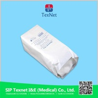 Top quality china manufacturer sppulies sterilized cotton sponge hemostatic