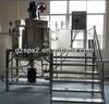 SPX Hand Wash Liquid Detergent Industrial Blender Machine