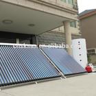 Solar Water Heater Pressurized System