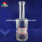 high quality glass bottles