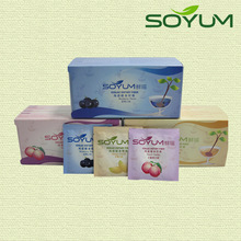 konjac powder drinks for slimming soup
