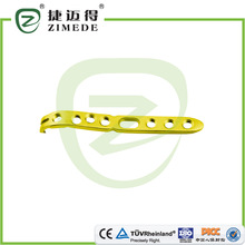 Distal Ulna Locking plate orthopedic implant