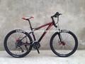 la versión barata bicicleta de montaña eléctrica con 36v 250w trasero del motor alimentado para el mercado deisrael