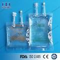 건강 및 의료 기기 일회용 주입 가방 제조업체