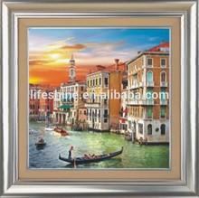 """Venice"" DIY Full Diamond Painting"