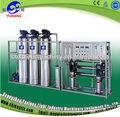 tratamiento de agua potable de la planta
