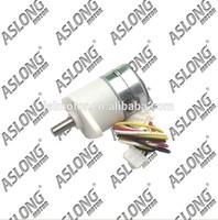 GM15BY high torque micro 5v electric stepper motor