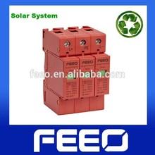 20-40ka 2P surge protective Device Solar energy