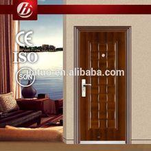 good quality steel doors hot sell exterior door power steering flush machine