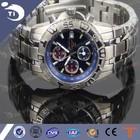 Fashion sports style Business man Wristwatches water proof luxury titanium watch