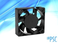PSC small brushless 5v dc axial fan 4010 with CE & UL for from 1993 with ERP 2015 for Energy Generation in Battery years