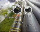 RCD flexible galvanized steel exhaust pipe repair kit