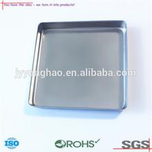 ODM OEM small metal gift distribution box