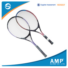 Custom design titanium cheap price head tennis racket