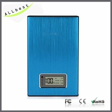 18650 battery rechargable Power bank, mobile phone battery charger