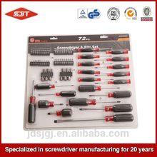 Super quality hot sell aluminum case hand tool sets
