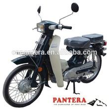 PT-CY80 49cc 2 Stroke Cheap Cub Type CY80 Motocicleta for Surinam
