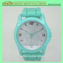 fashion lady alloy watch