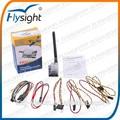 G611 tx5804 flysight 5,8g 400mw 4-5 km trasmettitore senza fili kit fpv per elicottero aereo rc