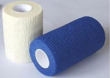 High Quality China Supplier Nonwoven Cohesive Elastic Horse Bandage