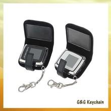 Promotion of 1.5 Inch Digital Photo Frame Metal Key chain R8089