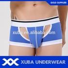 MOQ=1 Addicted Underwear Penis Underwear Sexy Mens Brief