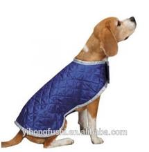 2015 Hot Sale Cheaper Warm& Waterproof Large Dog Coat For Winter