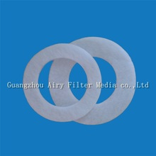 AIRY circle air filter cotton air filter material