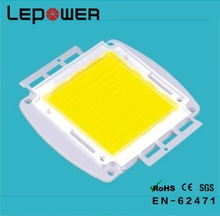 Hot selling!Excellent thermal conductivity 200W High Power LED for Street Lighting