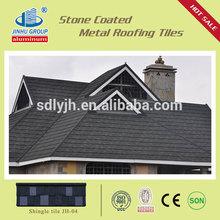 stone coated steel roof tiles/metal roof shingle