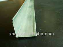 Galvanized Building Materials Bilateral Wall Angle for Ceiling/Drywall System