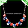 Swarna Mahal Jewellers collier de mariée accrochez cartes pour collier livraison en bois croix collier